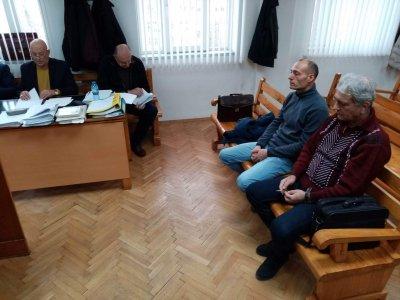 """Варненският апелативен съд потвърди присъдите по делото """"Хитрино"""""""