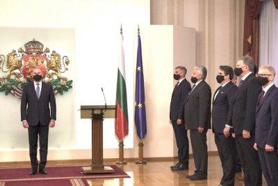 Кои са служебните правителства на България от началото на прехода