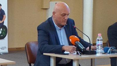 """""""Рали България"""" 2022 няма да е във Варна?"""