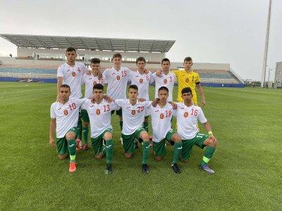 """България победи Северна Македония и спечели бронзовите медали на """"Милан Милянич"""""""