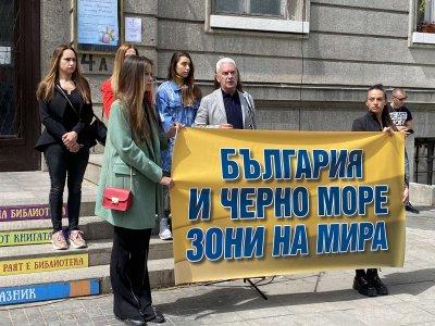 """Волен Сидеров представи три основни искания на """"Атака"""""""
