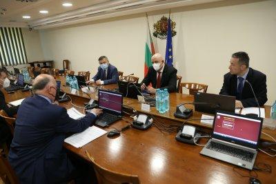 ВСС прие декларация срещу закриването на специализираните съдилища и прокуратури