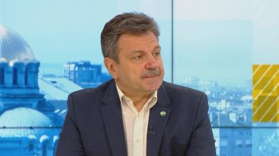 Д-р Симидчиев: Пандемията прилича на пожар, все още трябва да бъдем внимателни