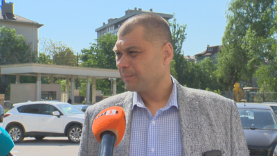 Депутатът Димитър Аврамов отрече да е изнудвал Илчовски