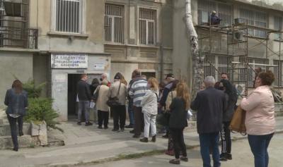 Зелени коридори без записване в ДКЦ във Варна