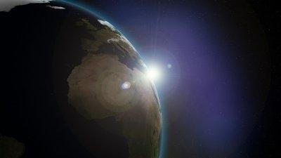 В 13:04 днес: Голям астероид ще се приближи на минимално разстояние до Земята