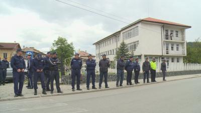 Съдът прекрати производствата за дребно хулиганство срещу петима, предизвикали масов бой в Разлог
