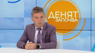 Асен Александров: Възможно е от следващата седмица всички ученици да се върнат в клас