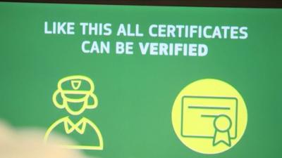 Дигиталният сертификат на ЕС влиза в сила от 1 юли, как ще работи?