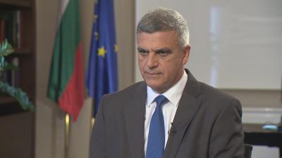 """В """"Панорама"""": Премиерът Стефан Янев потвърди, че е имало подслушване на опозиционни политици"""