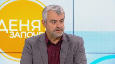 Д-р Миндов: Няма да връщаме хора, имаме от всички видове ваксини