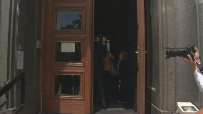 Три коалиции се регистрираха днес в ЦИК за изборите на 11 юли (ОБЗОР)