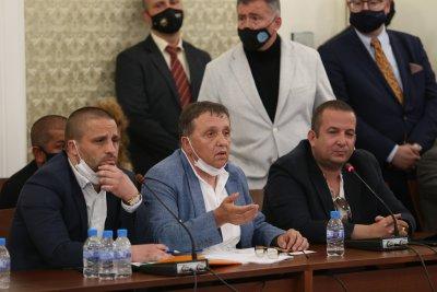 """""""Градус"""" със сигнал до КФН заради твърденията на Илчовски"""