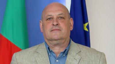 Росен Барчовски стана заместник-министър на спорта
