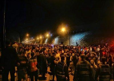 Близо 5000 мигранти пристигнаха само за ден в Испания