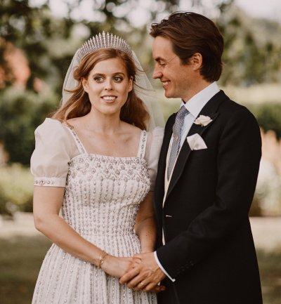 Ново кралско бебе: Принцеса Беатрис очаква първия си наследник
