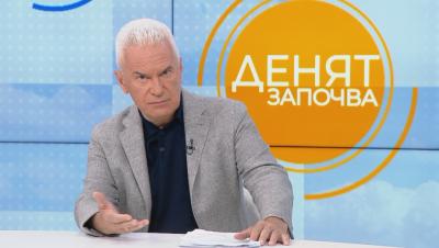 Волен Сидеров: Ще се наложи да има и трети предсрочни избори, не знам дали не и четвърти