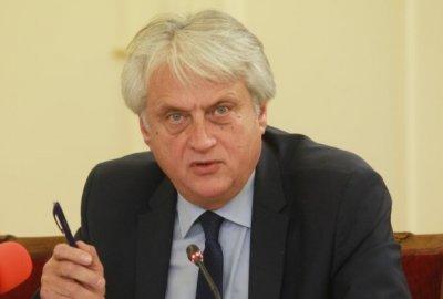 Бойко Рашков потвърди информацията за подслушване на политици
