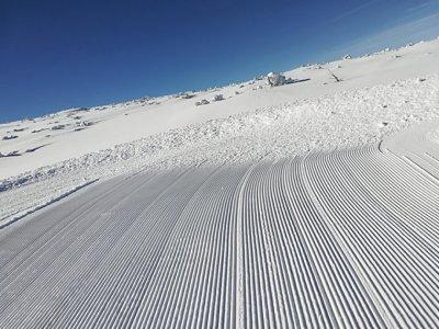 Откриха тялото на изчезналия през март сноубордист в Рила