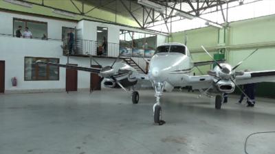 За първи път у нас: Три самолета влизат в борбата с градушките