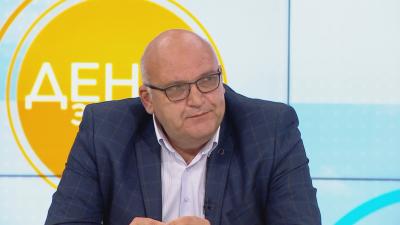 Д-р Брънзалов: Личните лекари в София вече ще получават ваксини от 10 пункта