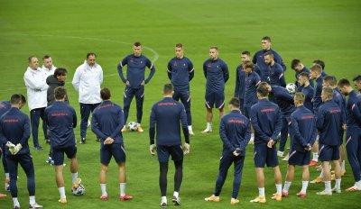Олич се връща в щаба на Хърватия за Евро 2020