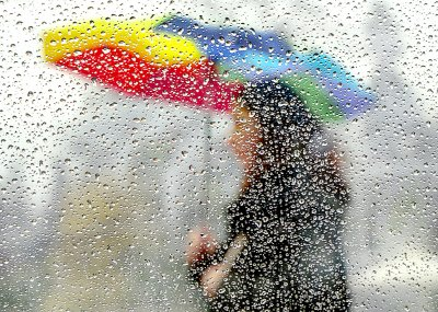 Най-много е валяло в Лом - кога ще спре дъждът