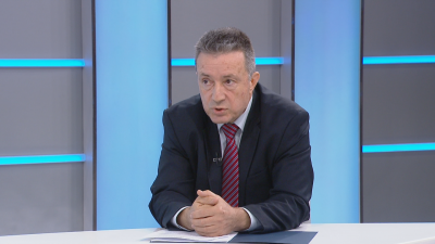 Янаки Стоилов: Президентът ми предложи поста правосъден министър, не участвам като партиен представител