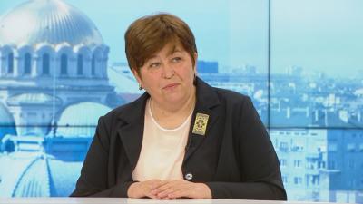 Министър Балтова: Работи се за предоговаряне на концесионните договори на плажовете