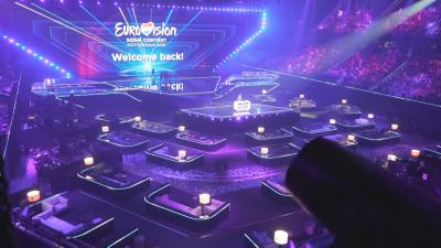 """БНТ е най-гледаната телевизия във вечерта на """"Евровизия"""" 2021"""