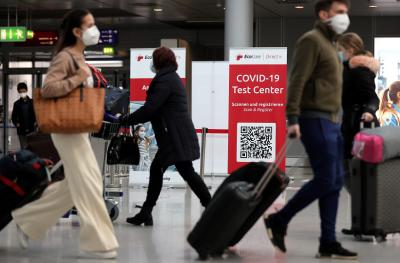 Облекчават мерките за пристигащите в Германия