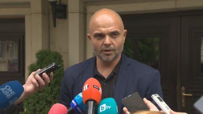 Ивайло Иванов не приема за обосновани мотивите за освобождаването му от длъжност