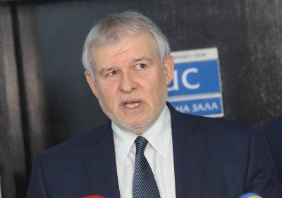 СДС искат да се явят на изборите отново с ГЕРБ