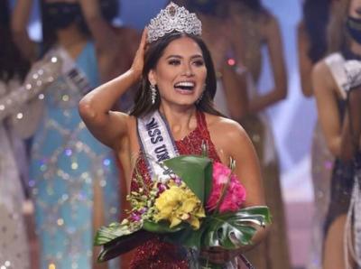 Мексиканка е новата Мис Вселена 2021
