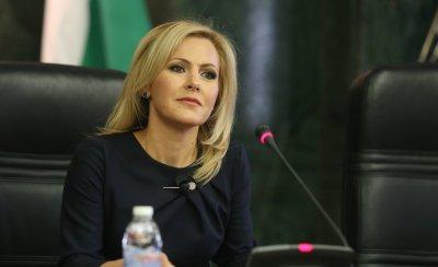 Сийка Милева: Няма образувано досъдебно производство срещу Рашков