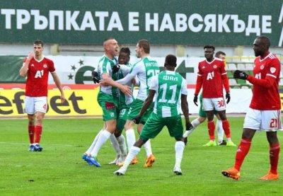 Берое и ЦСКА 1948 вкараха 6 гола във вълнуващ мач