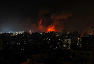 ООН: Битката в Близкия изток трябва да спре незабавно