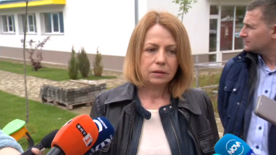 Йорданка Фандъкова: Вече има интерес от инвеститори за строежа на детски градини