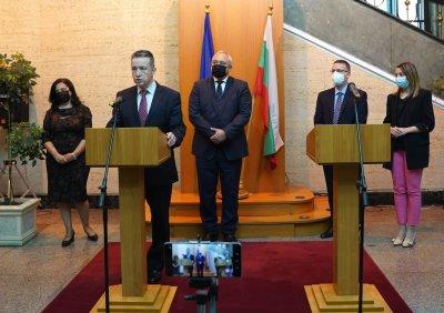 Янаки Стоилов е възложил проверка в Агенцията по вписванията и в Търговския регистър