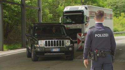 Австрия отвори границата си с Италия за почивните дни