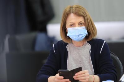 Фандъкова отговори на исканията за оставка заради недостига на места в детските градини