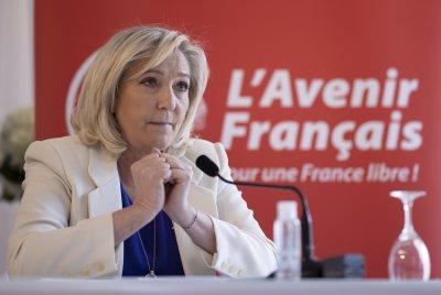 Подозират Марин Льо Пен в системно създаване на фиктивни работни места в ЕП