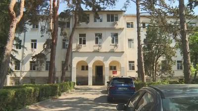 Настаниха здрава жена в COVID отделение в болницата в Сандански