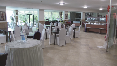 Десетки хотели по морето остават затворени заради анулираните полети от Беларус