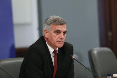 Премиерът Стефан Янев създава Съвет по икономическите въпроси