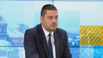Христо Гаджев, ГЕРБ: Въпросът с уволненията е принципен