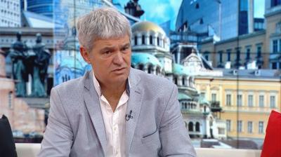 Пламен Димитров, КНСБ: Подкрепата на засегнатия бизнес трябва да продължи