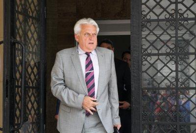 Бойко Рашков ще даде на прокурор Бойко Борисов