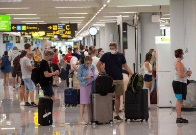 Дания отменя задължителната карантина за пристигащи от България
