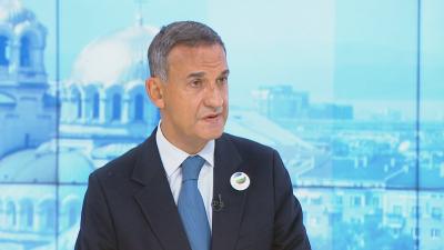 Стефан Тафров: Не може отношенията между България и РС Македония да бъдат основани на омраза